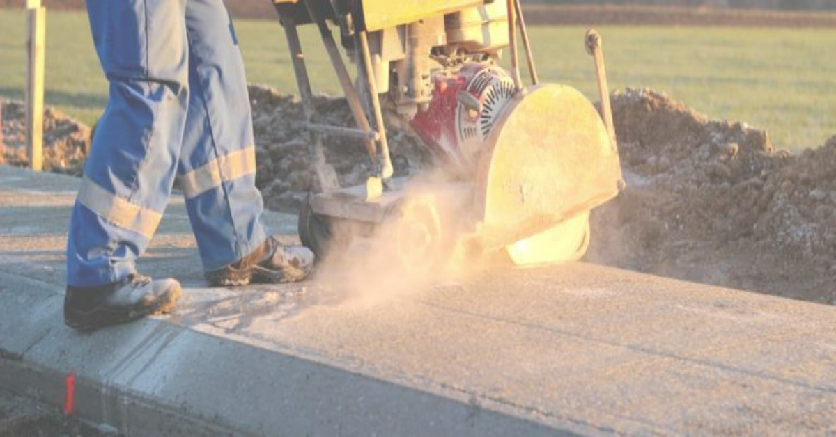 Concrete Cutting In Dubai